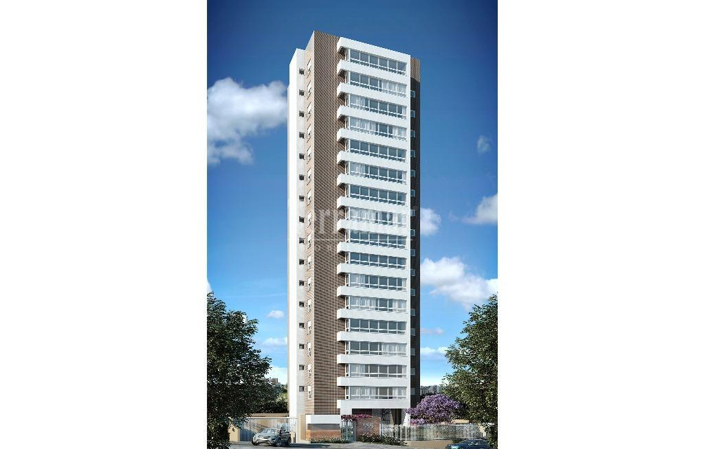 Apartamento residencial à venda, Centro, Novo Hamburgo.