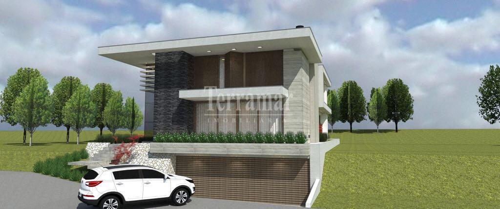 Casa residencial à venda, Canudos, Novo Hamburgo - CA0359.