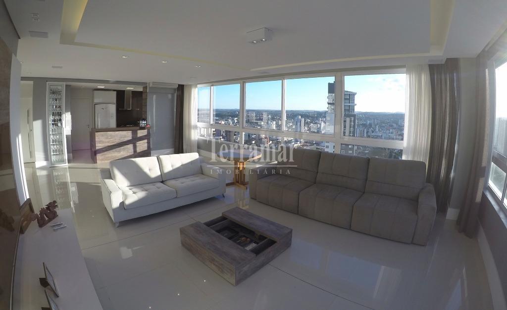 Apartamento residencial à venda, Mauá, Novo Hamburgo.