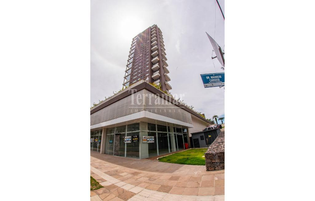 Apartamento com 3 dormitórios à venda, 195 m² por R$ 1.823.252 - Jardim Mauá - Novo Hamburgo/RS