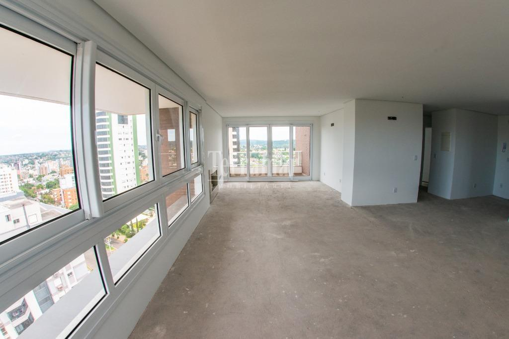 Apartamento com 3 dormitórios à venda, 195 m² por R$ 1.863.753 - Jardim Mauá - Novo Hamburgo/RS