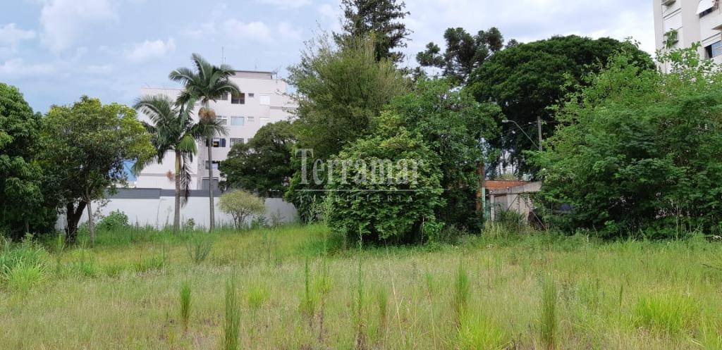 Terreno à venda, 1452 m² por R$ 1.800.000 - Centro - Novo Hamburgo/RS