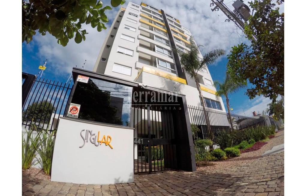 Apartamento com 3 dormitórios à venda, 105 m² por R$ 580.000 - Pátria Nova - Novo Hamburgo/RS