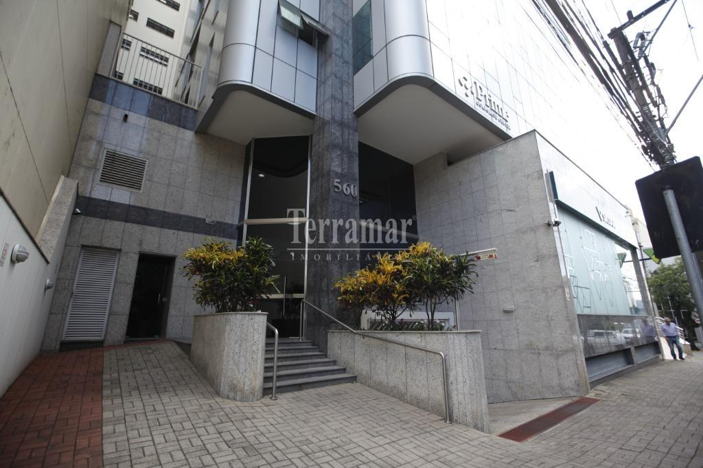 Sala à venda, 198 m² por R$ 1.250.000 - Centro - Novo Hamburgo/RS