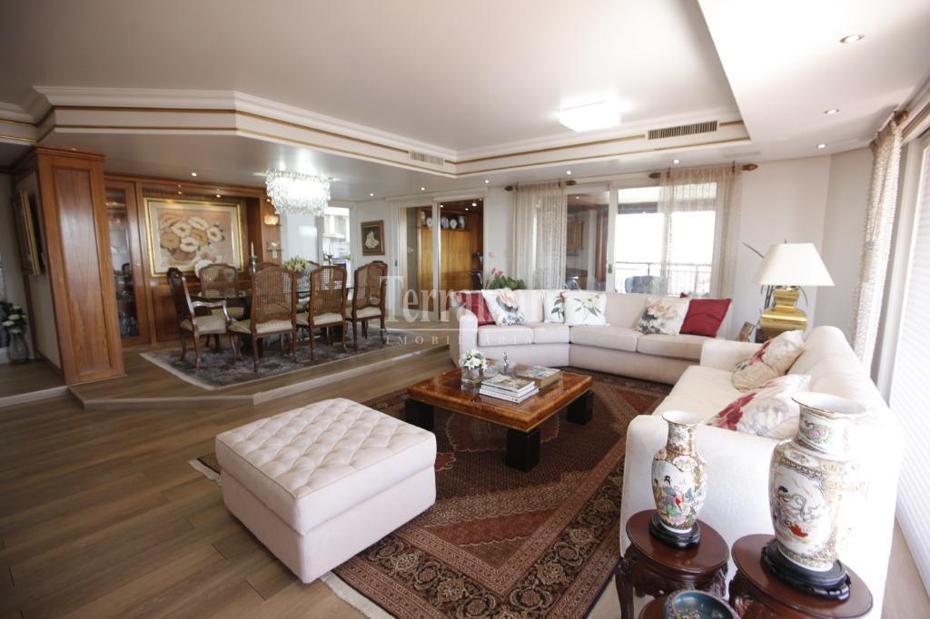Apartamento com 3 dormitórios à venda, 292 m² por R$ 1.200.000 - Centro - Novo Hamburgo/RS