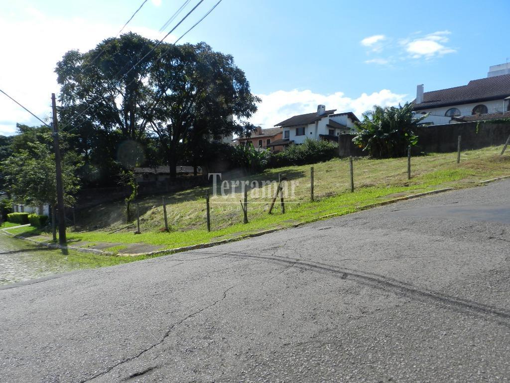 Terreno à venda, 1005 m² por R$ 860.000 - Boa Vista - Novo Hamburgo/RS