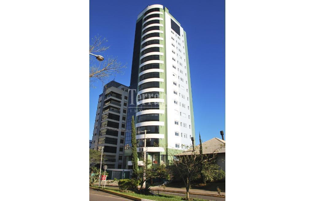 Apartamento com 3 dormitórios à venda, 228 m² por R$ 1.600.000 - Centro - Novo Hamburgo/RS