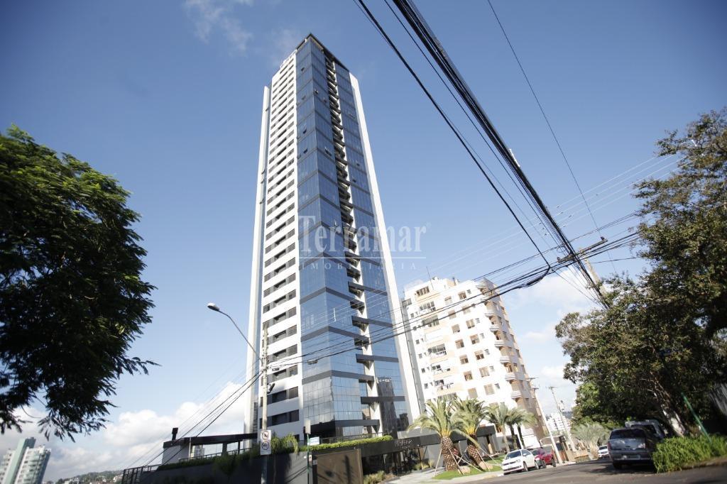 Apartamento com 3 dormitórios à venda, 165 m² por R$ 1.600.000 - Centro - Novo Hamburgo/RS