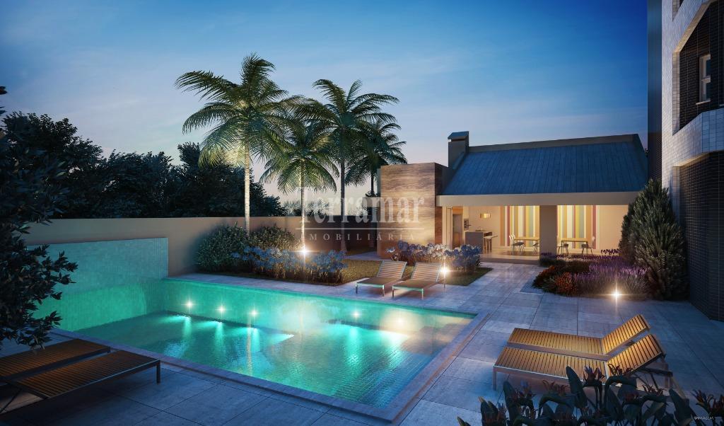 Apartamento com 3 dormitórios à venda, 157 m² por R$ 1.277.249 - Centro - Novo Hamburgo/RS
