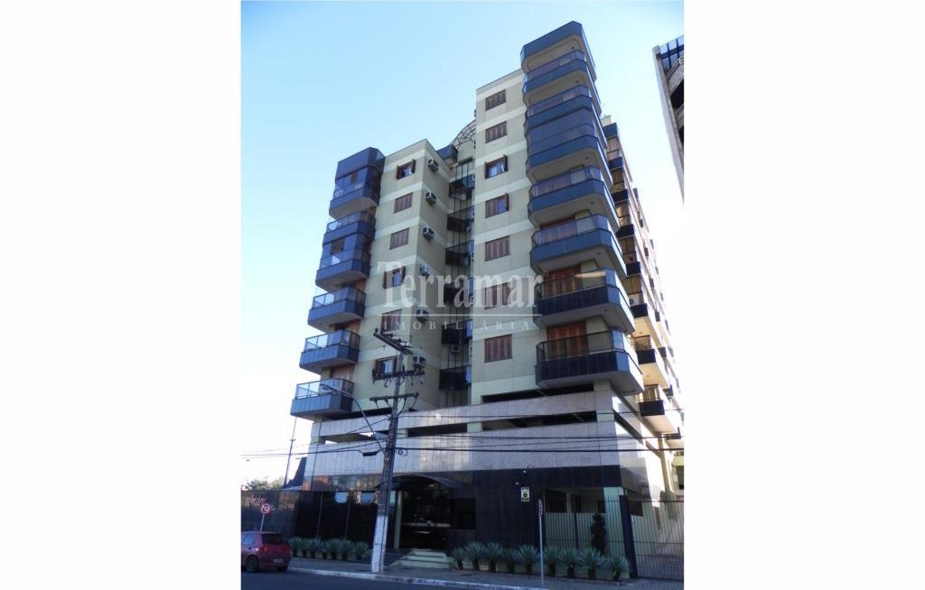 Apartamento com 2 dormitórios à venda, 116 m² por R$ 550.000 - Rio Branco - Novo Hamburgo/RS