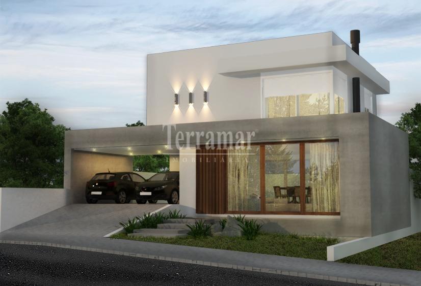 Casa com 3 dormitórios à venda, 185 m² por R$ 750.000 - Mauá - Novo Hamburgo/RS