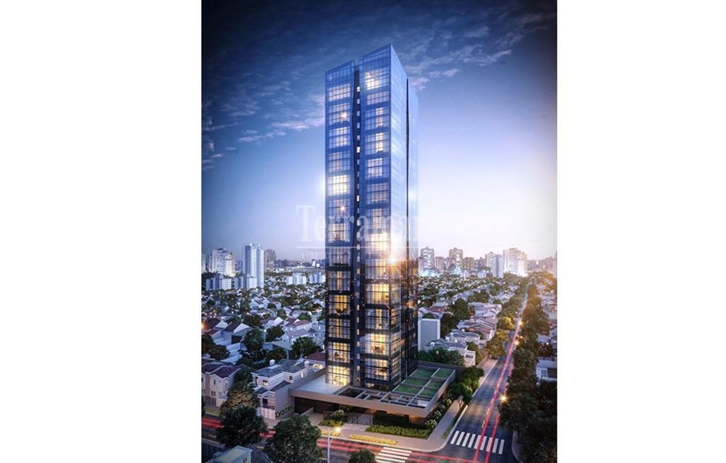 Apartamento com 3 dormitórios à venda, 227 m² por R$ 1.829.789 - Centro - Novo Hamburgo/RS
