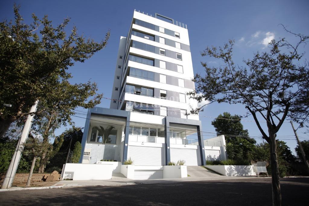 Apartamento com 3 dormitórios à venda, 131 m² por R$ 890.000 - Vila  Rosa - Novo Hamburgo/RS