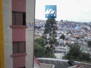 Apartamento para locação, Jardim Iracema, Taboão da Serra.