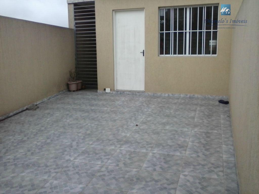 Sobrado residencial à venda, Vila das Belezas, São Paulo.