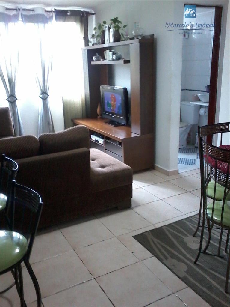 Apartamento residencial à venda, Jardim Umuarama, São Paulo.