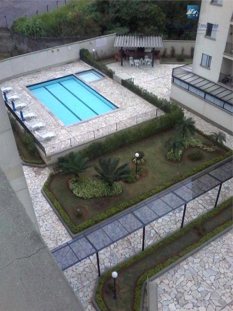 Apartamento residencial à venda, Jardim Paris, São Paulo.