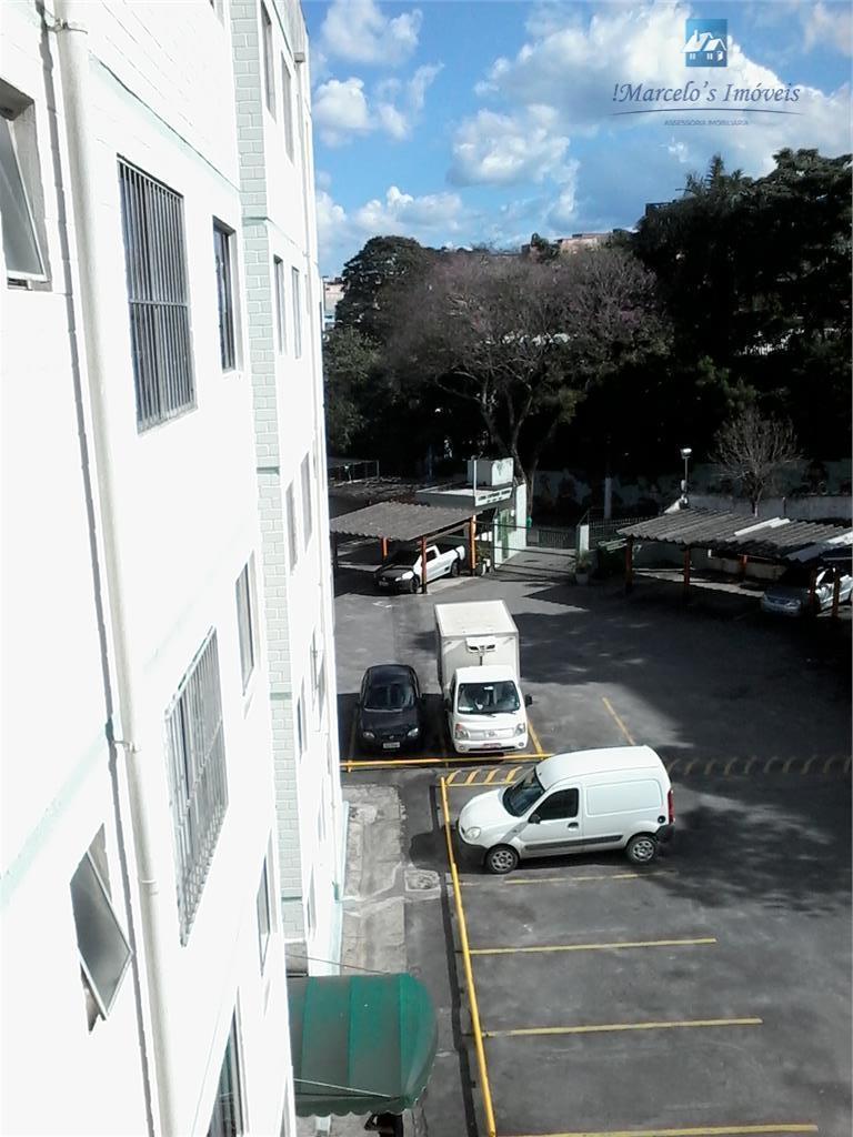 Apartamento residencial para locação, Jardim Umuarama, São Paulo.