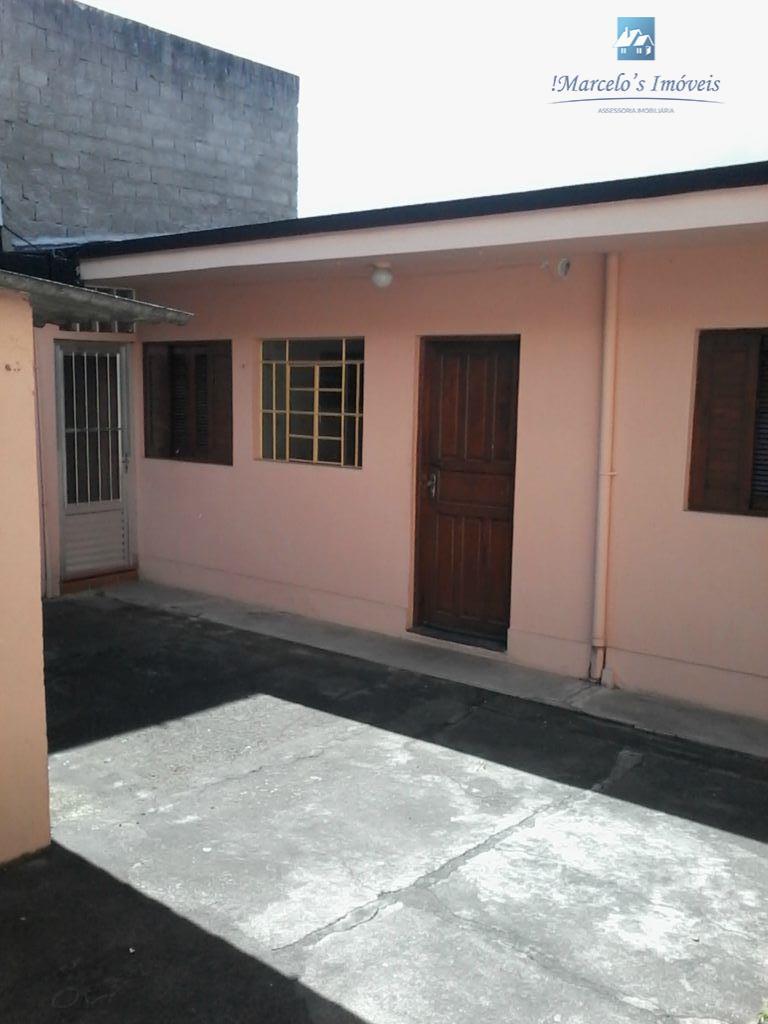 Casa residencial para locação, Jardim Helga, São Paulo.