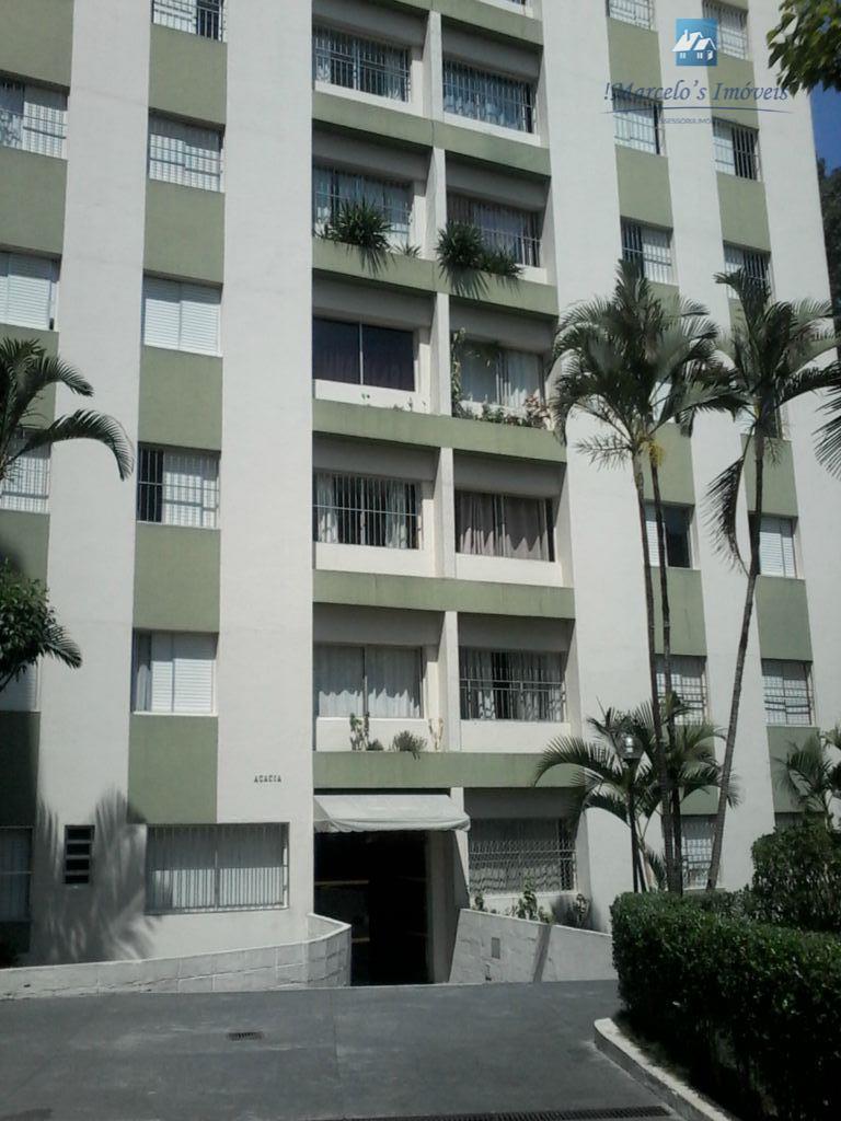 Apartamento residencial à venda, Parque Munhoz, São Paulo.
