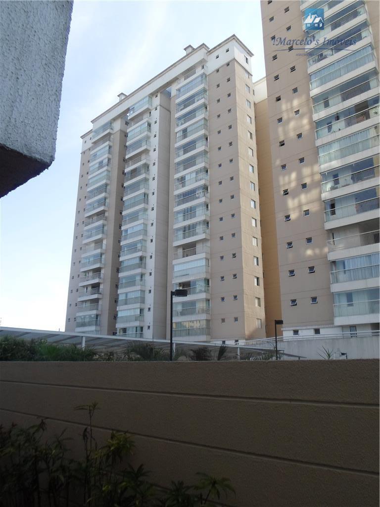 Apartamento residencial para locação, Vila Prel, São Paulo.