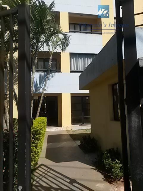 Apartamento residencial à venda, Jardim Casablanca, São Paulo.