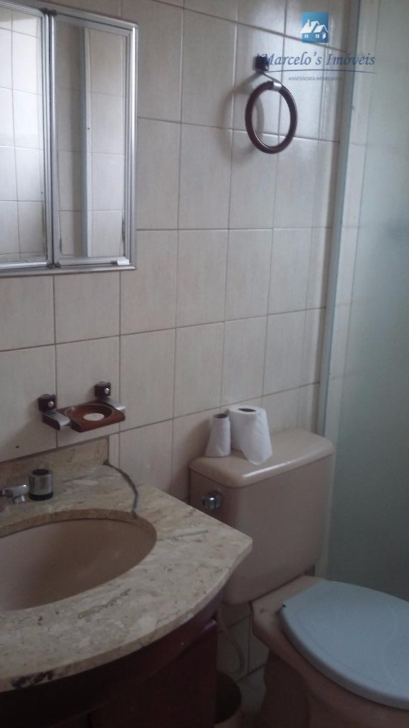 Apartamento residencial para locação, Inocoop, São Paulo.