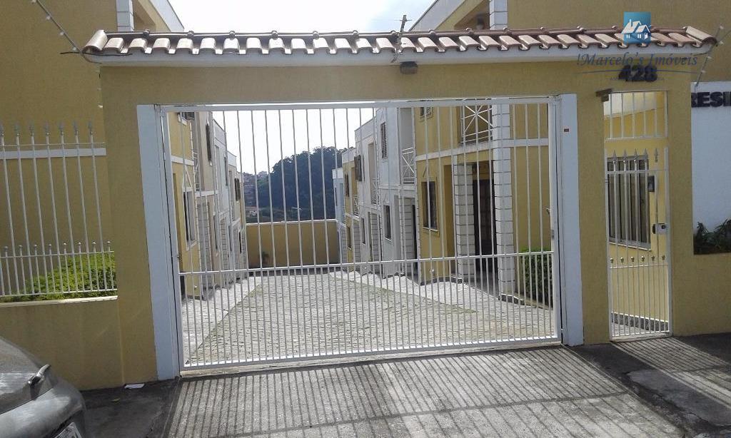 Casa residencial à venda, Vila Pirajussara, São Paulo.