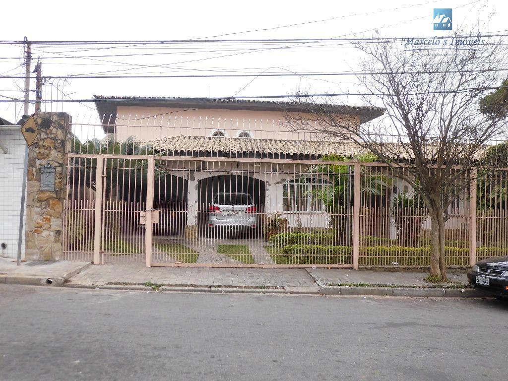 Casa residencial à venda, Jardim Catanduva, São Paulo.
