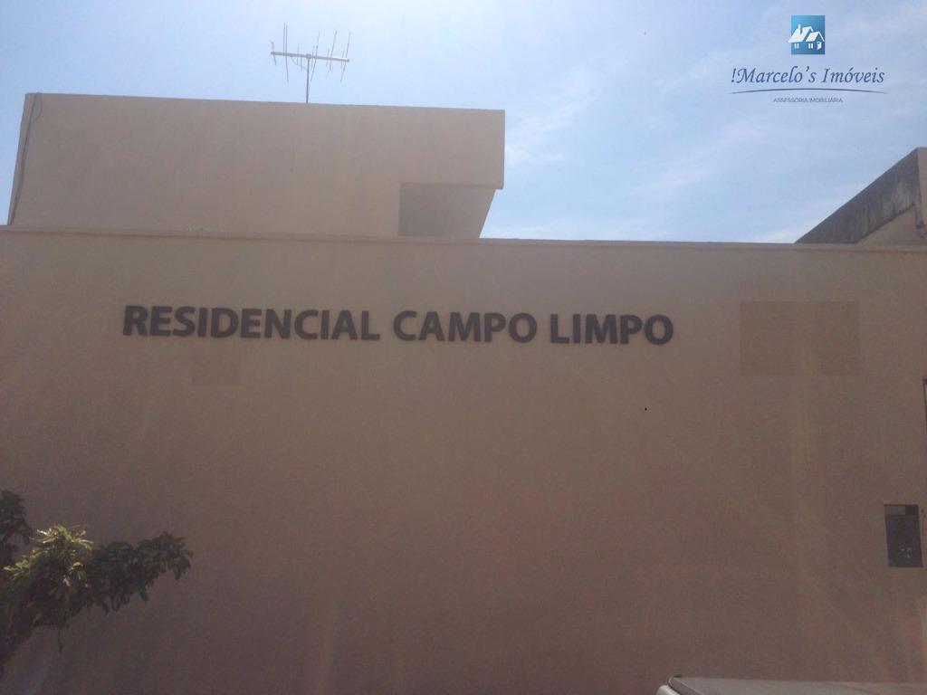 Apartamento residencial para locação, Jardim Leônidas Moreira, São Paulo.