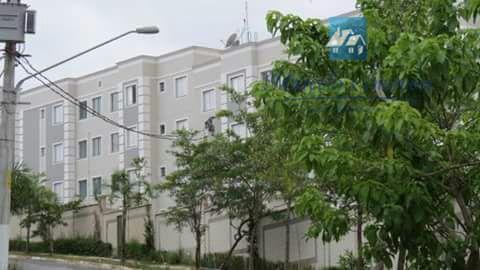 Apartamento residencial para locação, Horto do Ipê, São Paulo.