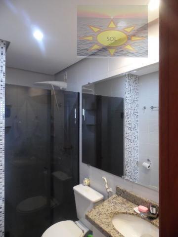 Lindo apartamento 02 quartos montado e decorado