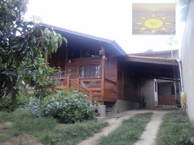 Casa residencial à venda, Balneário Ponta da Fruta, Vila Velha - CA0021.