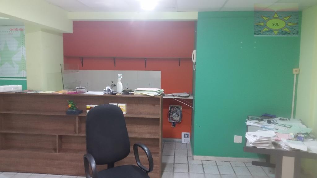 Apartamento residencial à venda, Bento Ferreira, Vitória - AP0199.