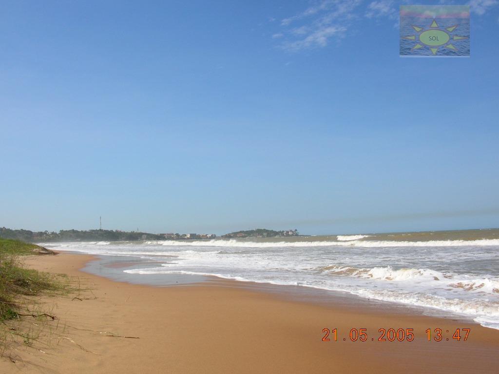 Linda Casa, Sol da Manha, Toda Frente Mar, Nova Ponta da Fruta, Vila Velha.