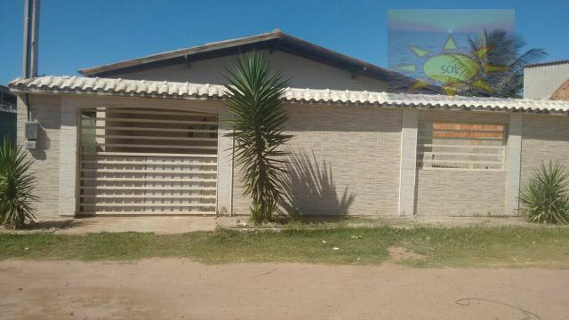Casa residencial à venda, Cidade da Barra, Vila Velha.
