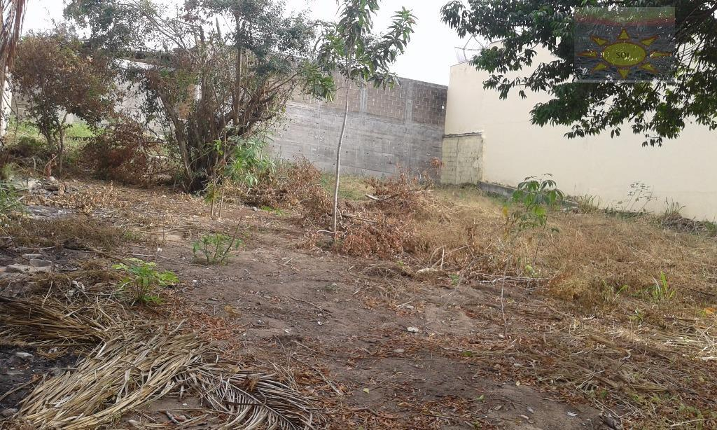 Terreno residencial à venda, Ponta da Fruta, Vila Velha.