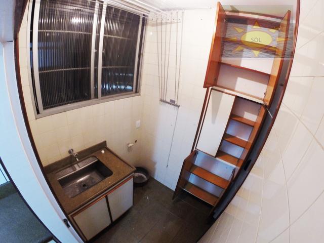 Apartamento  residencial à venda, Bento Ferreira, Vitória.