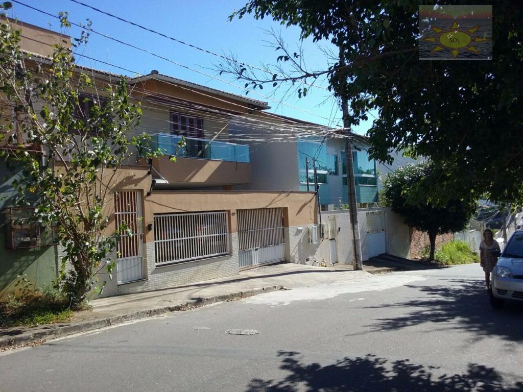 Terreno residencial à venda, Dona Augusta, Cariacica.