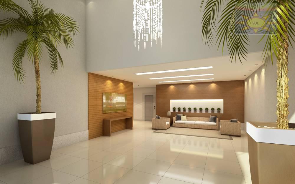 Apartamento residencial à venda, Praia de Itapoã, Vila Velha.