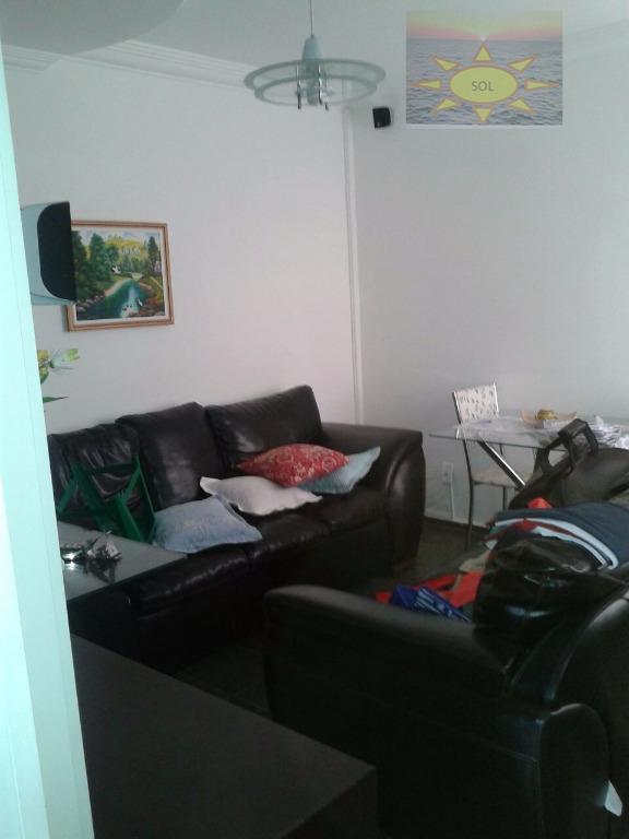 Apartamento residencial à venda, Chácaras Califórnia, Contagem.