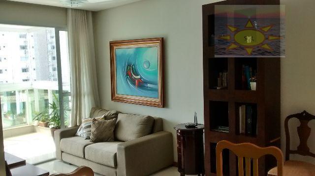 Apartamento 03 Quartos 01 Suíte, Praia da Costa, Vila Velha.