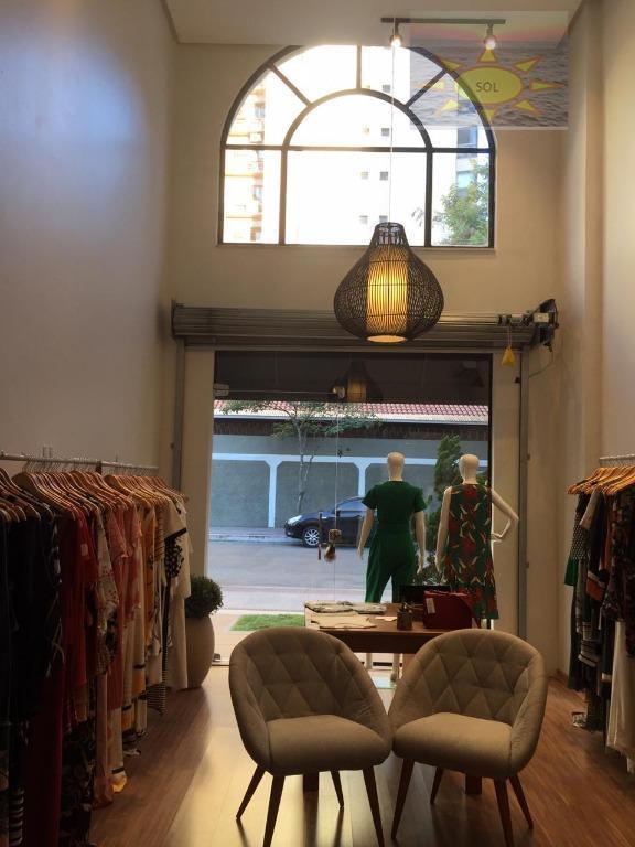Passo Ponto - Boutique, Loja  27 m² por R$ 250.000 com Estoque e firma - Praia da Costa - Vila Velha/ES