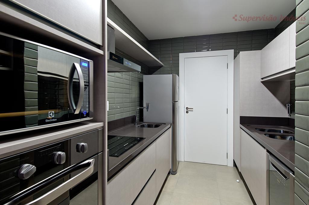 Cozinha Salão de Festas