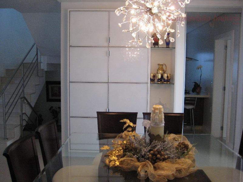 Casa residencial à venda, Jurerê Internacional, Florianópolis - CA0004.