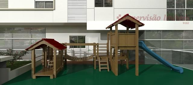 Perspectiva: Playground