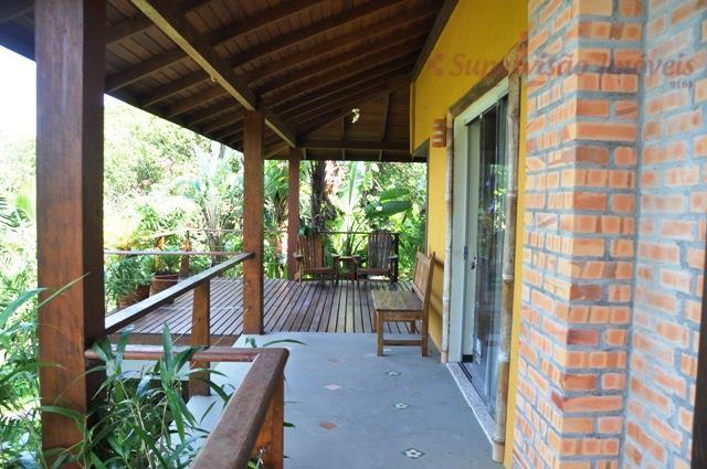 Casa residencial à venda, Ponta das  Canas, Florianópolis.