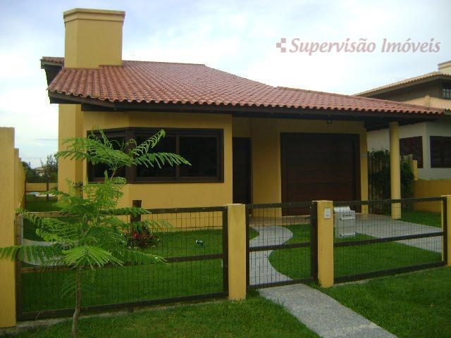 Casa residencial à venda, Campo D'una, Garopaba.