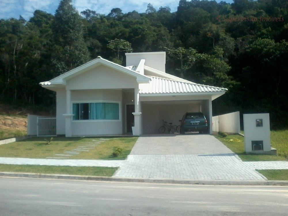 Casa residencial à venda, Cidade Universitária Pedra Branca, Palhoça.