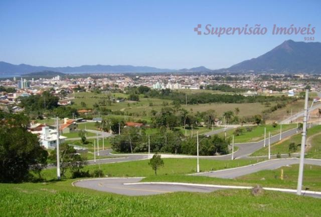 Terreno industrial, Pedra Branca, Palhoça - TE0290.